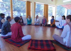 Registered Yoga School in Rishikesh