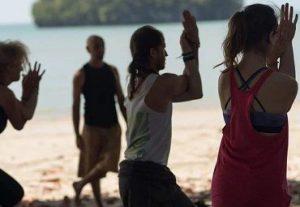 Weekly Yoga Retreat