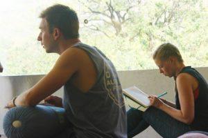 Yoga Scholarship India